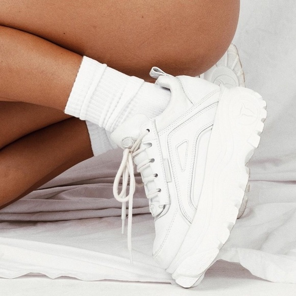 Windsor Smith Lupe Sneaker
